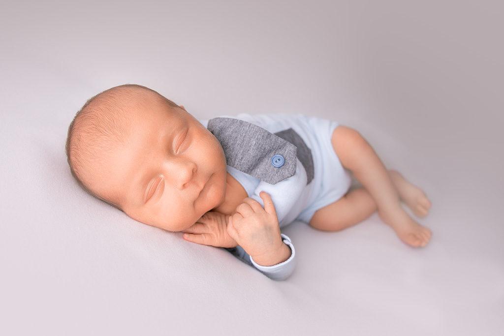 fotograf sesja noworodkowa lodz zgierz noworodek